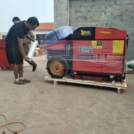 细石混凝土输送泵二次构造柱上料机