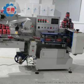下走膜枕式包装机 食品日用品工业产品装袋包装机