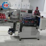 下走膜枕式包裝機 食品日用品工業產品裝袋包裝機