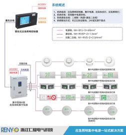 0.6KW应急照明集中电源