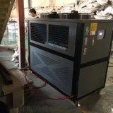 46号抗磨液压油冷却机 液压油冷油机厂家