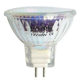 节能照明卤素灯玻璃杯MR16