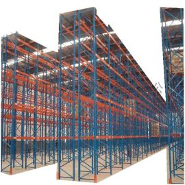 深圳栈板货架,大型仓储货架,可拆卸货架