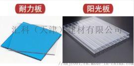 山东阳光板,耐力板,锁扣板生产厂家