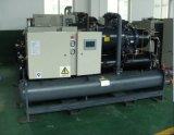 生产氧化专用螺杆制冷机-供应氧化专用螺杆冷冻机