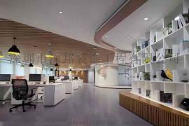 福永办公室装修设计公司深圳石岩厂房改造工程