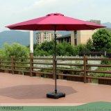 上海户外遮阳伞-休闲庭院伞-别墅休闲伞订做