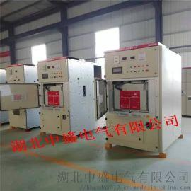 10KV一体化中压固态软启动 高压断器控制柜