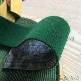 定型机用绿绒刺皮包辊带 防滑胶皮