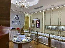 连瑞珠宝精品展示柜厂家