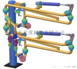 AL2543液化氣裝車鶴管