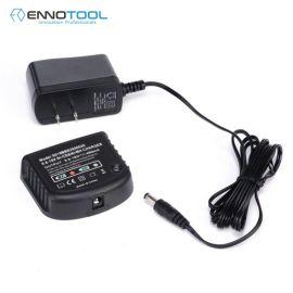 适用于9.6V~18V百得电动工具电池充电器BD