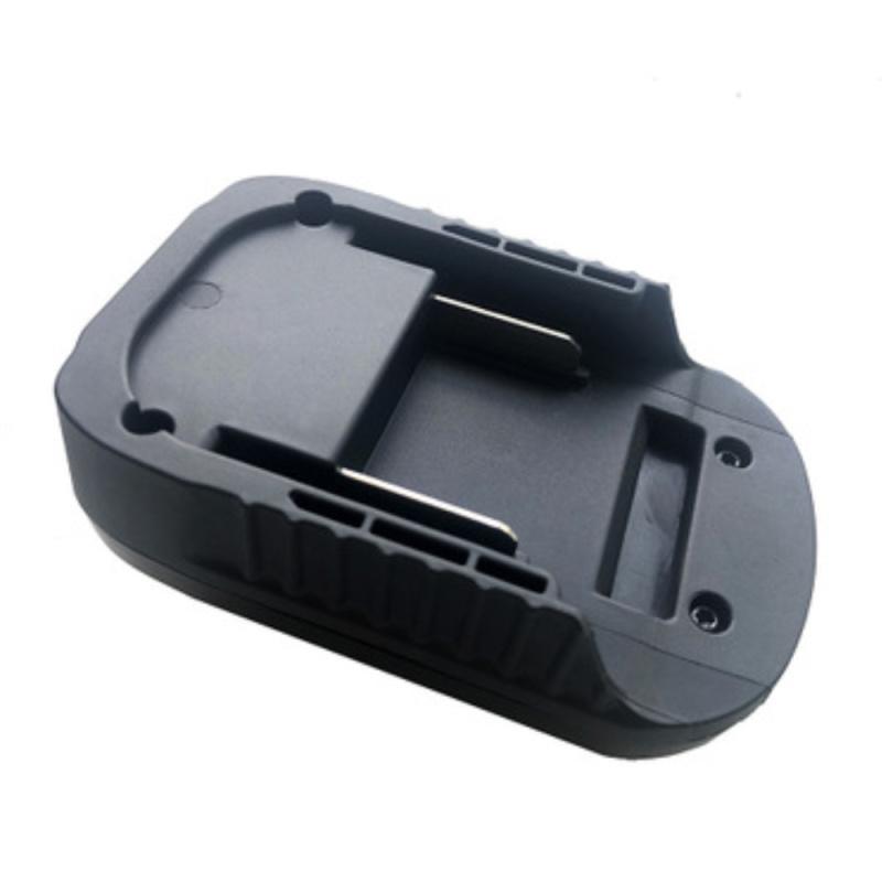 适用于得伟电动工具电池转换器适配器MT20DL
