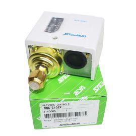 saglnomlya鹭宫压力控制器SNS-C102X自动复位压力开关