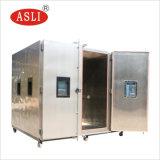 广东非标步入式高低温试验箱 非标定制