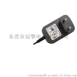 6W适配器隔离恒压GS认证适配器LED灯具适配器