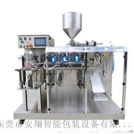 安翔多功能油墨包装机 给袋式油墨包装机