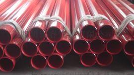 成都 热浸塑复合钢管专业生产厂家