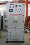 万征电气WDGRY型一体化高压固态软起动柜