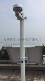 JT-2Z无线遥测雨量站
