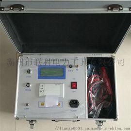 承试一级电力资质电容电感测试仪 电感检测仪