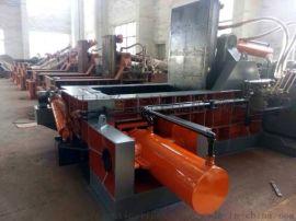 废钢、废铁液压打包机 Y81-130