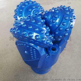 江汉295mm三牙轮钻头 IADC537齿形