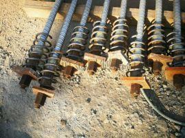 PSB精轧钢,贝雷片321型,90支架,贝雷销。