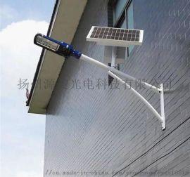 太阳能灯充电新农村户外庭院灯室外家用节能壁灯超亮