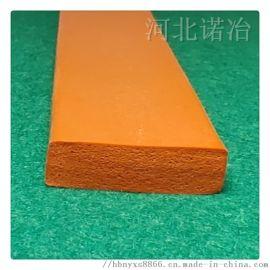 供应圆形实心耐油耐酸碱抗老化氯丁三元乙丙橡胶密封条