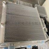 QX102799康普艾油冷卻器(水冷)GD銘牌