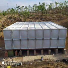 组合式镀锌水箱冲压搪瓷水箱