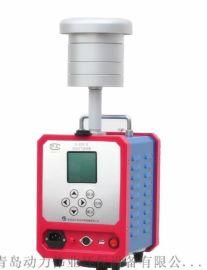 空气中TSP滤膜采集器DL-6100