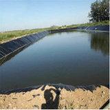 上海灰渣場防滲2.0mm單糙面HDPE土工膜