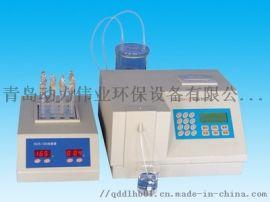 环境保护检测仪器DL-500经济型COD速测仪