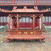 cd370铸铁长方形香炉厂家,寺庙长方形香炉厂家