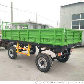 拖拉机挂斗 车斗 拖拉机拖斗 自卸翻斗