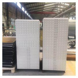 太原不锈钢净化水箱生产厂 搪瓷组合人防水箱