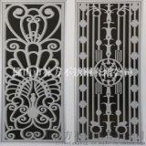 304/201不鏽鋼板材 製造不鏽鋼門花 鍍色加工 裝飾門花