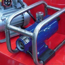 鸿奕生产FRZ-50风动混凝土振动棒重量轻