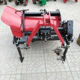 四輪拖拉機培土埋藤機,單側覆土葡萄埋藤機