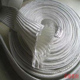 玻璃纤维编织套管 耐高温套管