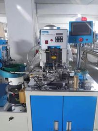 生产全自动铆接机、全自动螺丝机、亚洲龙自动化螺丝机