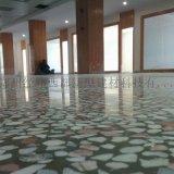 鄭州水泥自流平施工廠家直銷LY-1000水磨石地坪