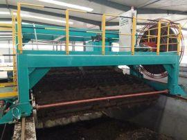 有机肥链板式翻堆机用途及技术参数