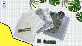 大尺寸防静电包装袋包装 广东包装