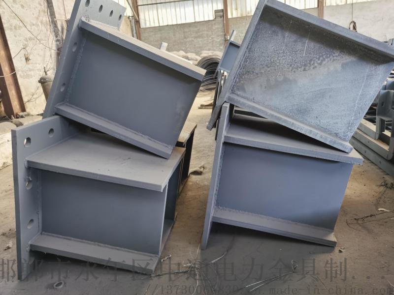 项目直供现浇箱梁防落挡块防落梁挡块位置
