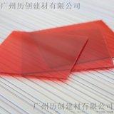 聚碳酸酯實心 透明 pc耐力板生產線 廠家直銷