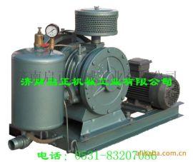 四川HCC-30S工业废水的搅拌曝气滑片风机