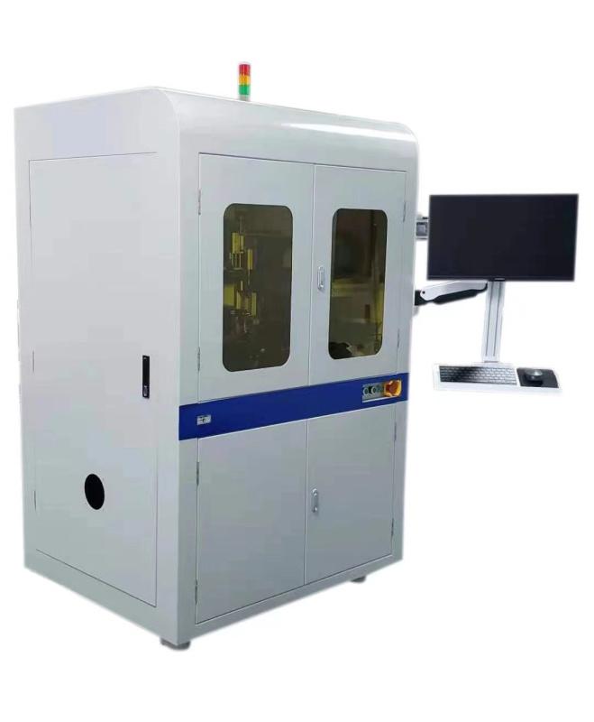供应有源器件COB全自动耦合机